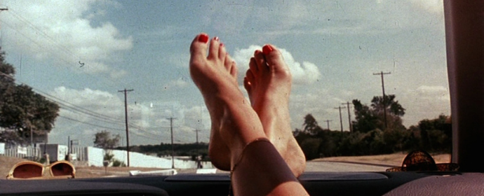 Tarantino filmera uniquement des pieds dans son prochain film