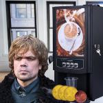 Tyrion Lannister veut absolument rendre 35 centimes à son collègue