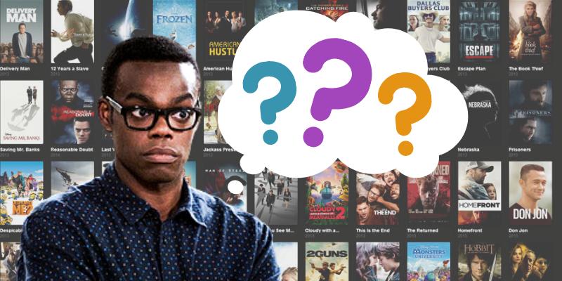 Chidi Anagonye a eu le malheur de s'abonner à Netflix