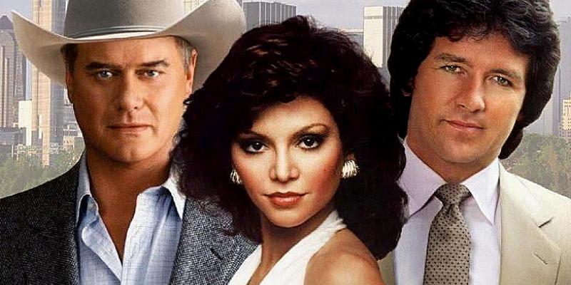 Vous avez maintenant le générique de Dallas dans la tête