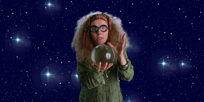 L'horoscope de Sybille Trelawney - On a eu Show