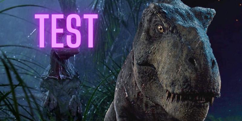 Quel dinosaure va vous bouffer dans Jurassic World ?