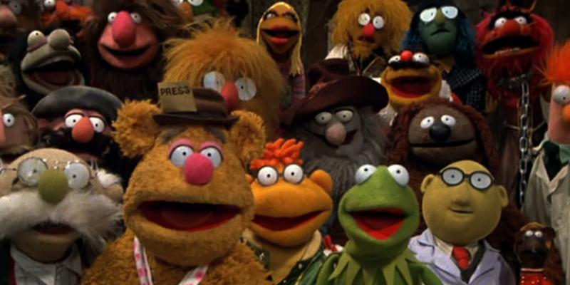 La Grande aventure des Muppets great caper conseil Crazy Poppins
