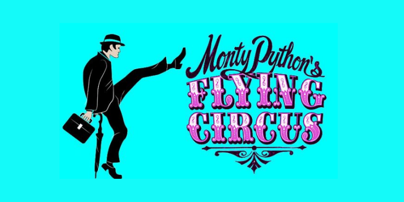 Monthy Python Flying Circus conseil Crazy Poppins