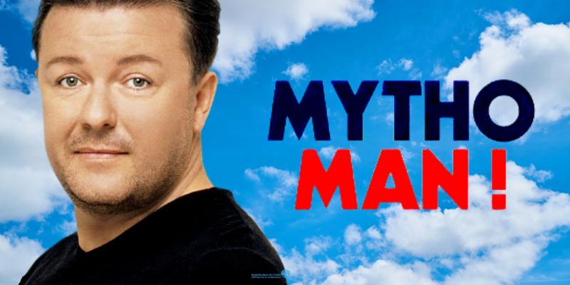 Mytho Man film conseils Crazy Poppins