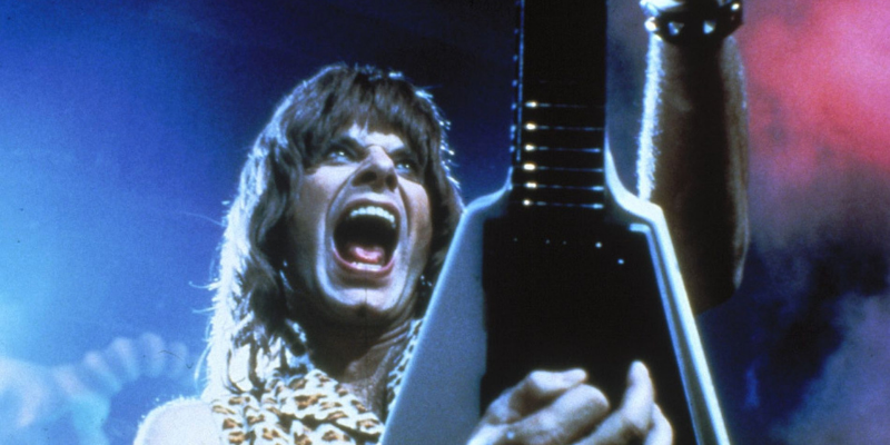 Spinal Tap conseil Crazy Poppins