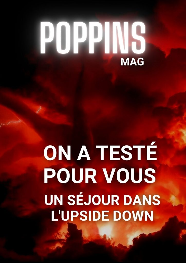 Stranger Things : on a testé pour vous un séjour dans l'Upside Down