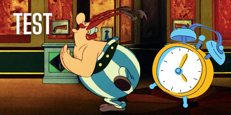 Test : combien de temps tiendrez-vous dans la Maison qui rend fou ?
