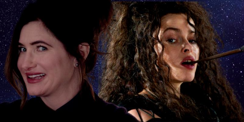 5 preuves que Agatha Harkness et Bellatrix Lestrange sont la même personne