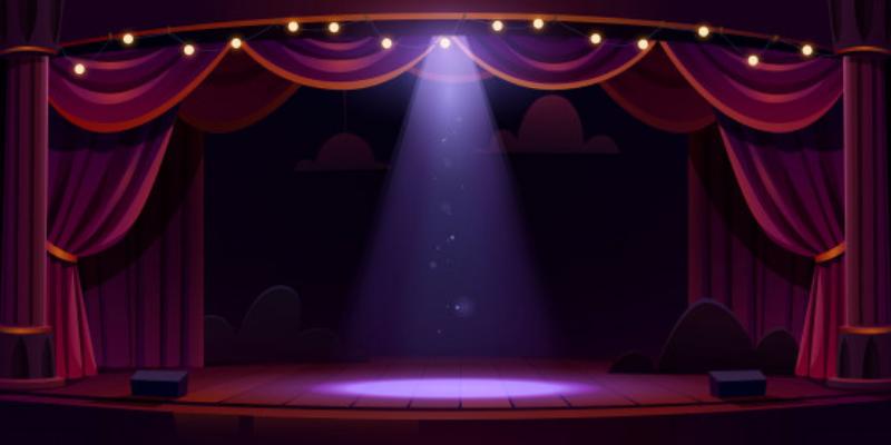 l'homme invisible devient mime et fait un flop au théâtre