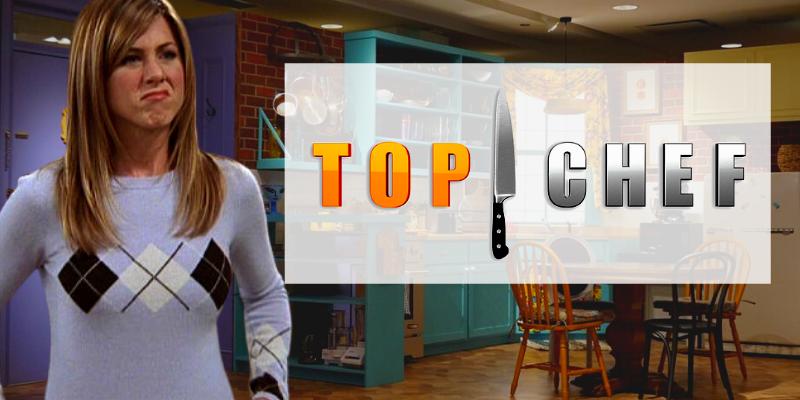 Rachel recalée de Top Chef « Ce jury n'a aucun goût » OK